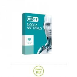 Antivirus ESET NOD32  (PC)
