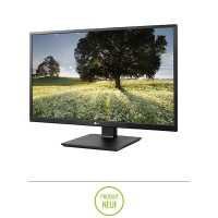 NEW MONITOR LG 24 IN