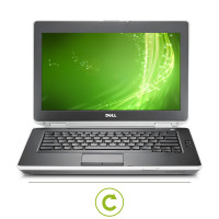 Portable Dell Latitude E6430S