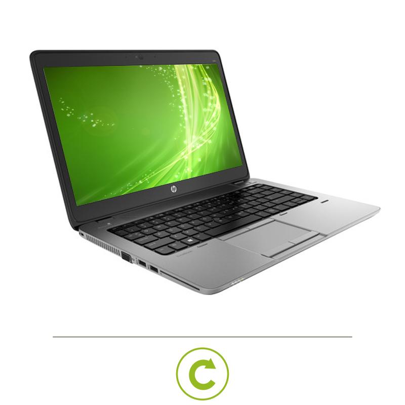 Laptop Refurbished i5 HP Elitebook 840 G1
