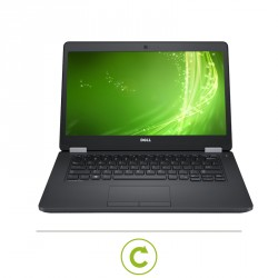Portable i5 5ème gén. Dell E5450