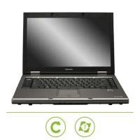 Laptop Core 2 Duo Toshiba