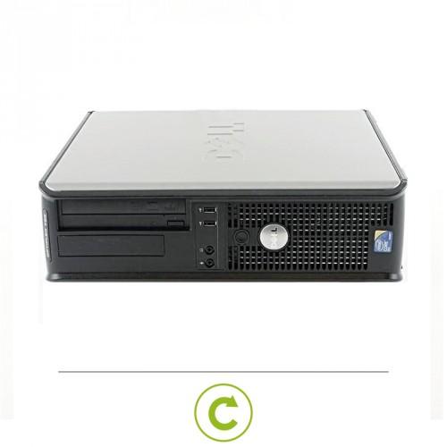 PC de table Core 2 Duo Dell Optiplex 780