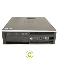 PC de table HP Compaq 6305 PRO SFF