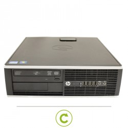 PC de table i5 HP Compaq 6200 PRO