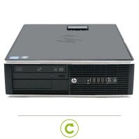 PC de table i5 HP Elite 8200