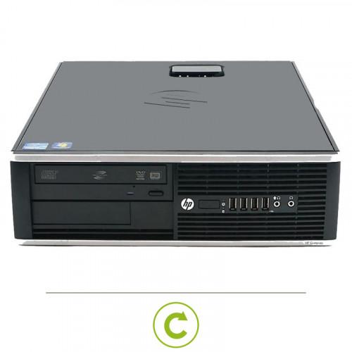 PC de table HP Elite 8300 SFF SSD