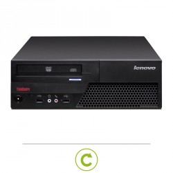 PC de table Dual Core Lenovo Thinkcentre 7483