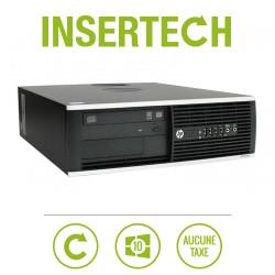PC de table i5 HP Elite 8200