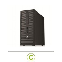 Gaming Tower PC i5 (4) HP Elitedesk 800 G1