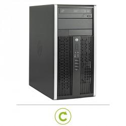 PC tour i3 HP Compaq 6200/6300 PRO