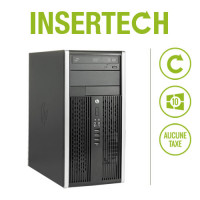 PC tour i5 HP 8200
