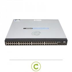 Switch Cisco SRW2048 48 ports
