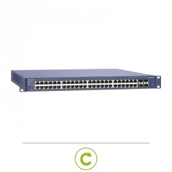 Switch Netgear GS748TP PoE