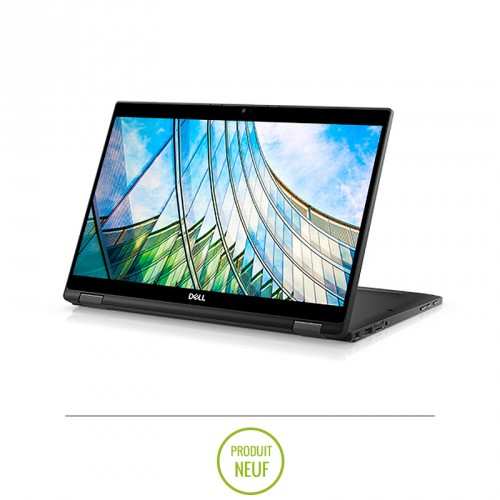 Portable Dell Latitude 7389